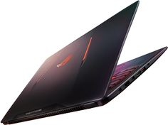 Asus ROG GL502VY Gaming Laptop