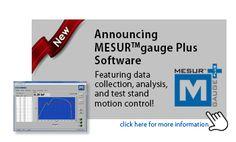 Force Gauge, Torque Gauge, Spring Tester, Pull Tester, Peel Tester Measurement - Mark-10
