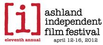 Ashland Independant Film Festival - April