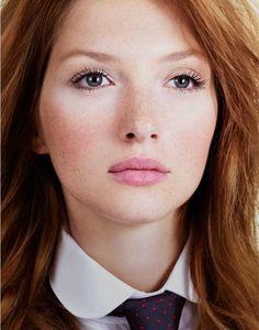 Light school makeup :: one1lady.com :: #makeup #eyes #eyemakeup