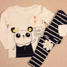 NWT Gymboree Girls Cabana Kitty One Piece Leopard Swimsuit Size 4