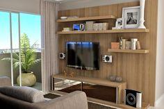 SALA - Painel Tv