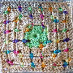 BLOCK STITCH, INTERLOCKING BLOCK STITCH, ROWS SQUARE AND CIRCLE...All in one post   Suz Crochet Groove   Bloglovin'