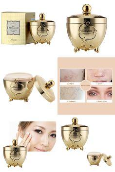 [Visit to Buy] Makeup Face Foundation Base Primer Concealer Cream Face Eye Foundation Makeup Base Hide Blemish Dark Circle #Advertisement