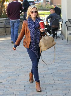 The Ultimate Guide to Reese Witherspoon's Sweet Style