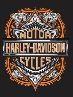 hydro74 harley davidson art - Bing Images