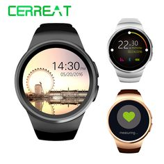 Like and Share if you want this  Hot KW18 Bluetooth Smart Watch Support SIM TF Card Smartwatch Clock Heart Rate Fitness Wristwatch for Apple Android Phone     Tag a friend who would love this!     FREE Shipping Worldwide     Get it here ---> https://hotshopdirect.com/hot-kw18-bluetooth-smart-watch-support-sim-tf-card-smartwatch-clock-heart-rate-fitness-wristwatch-for-apple-android-phone/      #thatsdarling #shopoholics #shoppingday #fashionaddict #currentlywearing #instastyle #styleblogger…