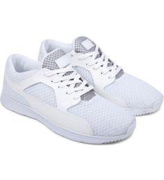 Ransom Weiß Croc / White Valley Lite Schuhe Modell Bild