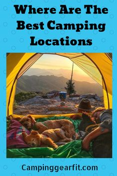 Where Are The Best Camping Locations 10 best beach Camping Locations and tips for beach Camping. Gear and supplies list. Snow Camping, Beach Camping, Camping Gear, Camping Hacks, Caravan Holiday, How To Make Snow, Holiday Park, Rv Parks, More Fun