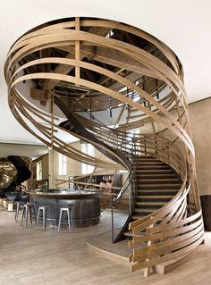 45 beste afbeeldingen van Inspiratie Interieur - Architecture design ...