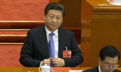 China steps up Panama Papers censorship after leaders' relatives named