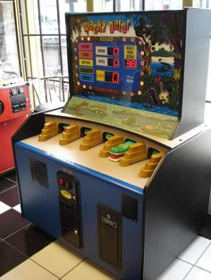 I remember dominating this game
