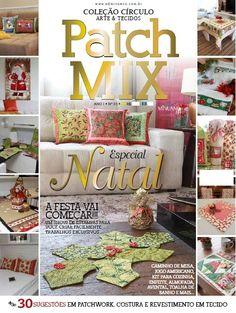 NOVIDADE: Patch MIX – Especial Natal