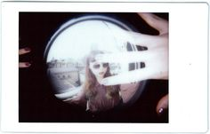 Lomo'Instant Tip No. 13 – Fisheye Doubles · Lomography