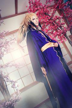 Nurarihyon | Nurarihyon no Mago #cosplay #anime
