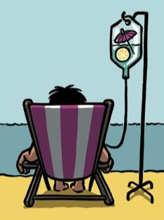 The New Yorker Financial Page - Club Med - This year, a few hundred thousand intrepid American travellers will head to places like Thailand and Costa Rica, in search of something that they can't find in the United States. They won't be looking for Mayan ruins or ancient Buddhist temples, but something a bit more practical: affordable medical care. These medical tourists will be getting root canals, knee surgeries, and hip replacements at foreign hospitals.