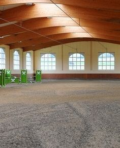 small horse barn | Dream indoor arena | Stables