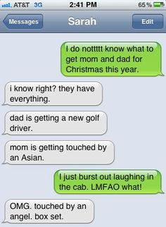 Auto Correct LOL See more funny pictures here: http://r4dm.com/?p=32 Powered by www.blackboxrepack.com | www.r4dm.com