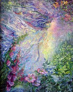 Josephine_wall_fairies_i think i saw a fairy pieces) Josephine Wall, Fairy Coloring, Coloring Books, Islamic Art Calligraphy, Calligraphy Alphabet, Celtic Art, Celtic Dragon, Wale, Graffiti Alphabet
