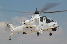 """Denel """"Rooivalk"""", (Kestrel/Pustułka), Combat Helicopter from South Africa. Luxury Helicopter, Military Helicopter, Military Aircraft, Army Vehicles, Armored Vehicles, South African Air Force, Army Day, Air Force Aircraft, Attack Helicopter"""