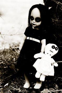 living dead dolls | living dead dolls | Flickr - Photo Sharing!