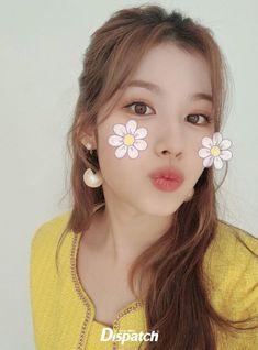 Twice Korean, Sana Minatozaki, Twice Once, Nayeon Twice, Twice Sana, Dahyun, Fandoms, Pearl Earrings, Drop Earrings