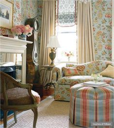 Classical Furniture French country interior design
