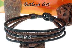 Surf Wristband Men Bracelet.