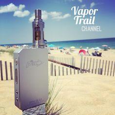 """Tony Brittan on Instagram: """"That's how I roll  Makes the Dillinger from Villain taste SO Good! #vapeporn #beachvape #beachlife #AspireTriton #Aspire #ipv3 #ipv3li #dillinger #villainvapors #obx #obxvape #vaportrailchannel #vapereview @sub_ohm_vapors #subohm #summervape #vapemodels"""""""