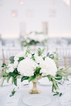 Photography : Ben Yew Photography + Film | Reception Venue : Rocabella Hotel Santorini | Event Design : Santorini Glam Weddings  | Event Planning : Santorini Glam Weddings | Floral Design : Betty Flowers Santorini Read More on SMP: http://www.stylemepretty.com/2017/03/15/santorini-modern-minimalist-wedding/
