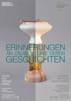 http://www.designunddesign.ch/ Design Market taking place in Zurich on the 29/11/2015