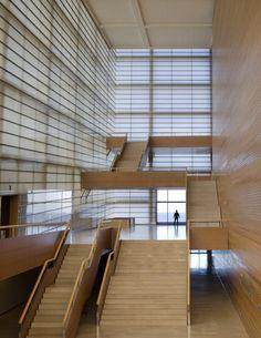 Kursaal #Conference Centre (Donostia)
