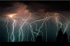 the lightning field | Tumblr