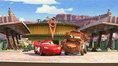 Monster Truck Mater Radiator Springs, Keep Swimming, Pixar Movies, Zelda Breath, Disney Pixar Cars, Lightning Mcqueen, Breath Of The Wild, Grand Tour, Pirates Of The Caribbean