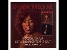 forward gwen mccrae rockin chair youtube rockin chair by gwen mccrae ...