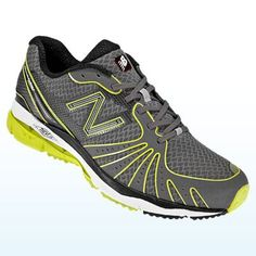My running shoes.