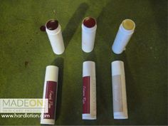 How to make MadeOn's Tinted Lip Balm
