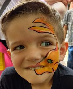 The Market at Pinewood Forrest will have fun activities, including face painting by Expressions Face & Body Painting! 📷  by: Laura Gfelner #TheMarketatPF