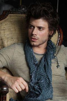 Francios Arnaud...swoon!