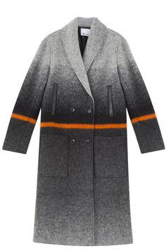 Horizon Coat