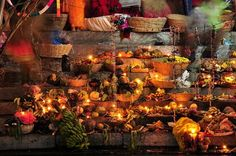 Food Offering on Chhath Photo by Kushal Goyal -- National Geographic Your Shot