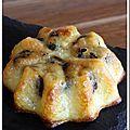Far Breton aux pruneaux (Cook'in®) - Autour de ma table...////Far Breton aux pruneaux (Cook'in®)