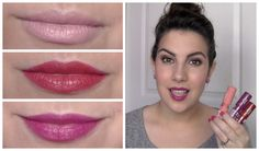 NYX Butter Lipstick Review