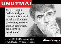 #HrantDink