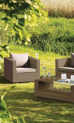 LIFE Lounge Set Ambrosia kaufen im borono Online Shop