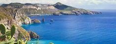 Isole Eolie - Vulcano