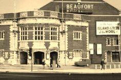 The Beaufort Cinema at Washwood Heath Birmingham   I saw many films here.