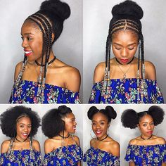 Hair done by London's Beautii in Bowie, Maryland. www.styleseat.com/v/londonsbeautii Beads from London's Beautii Accessories. https://www.instagram.com/londonsbeautiiaccessories/
