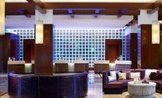 Reception - Renaissance Las Vegas Hotel Reception