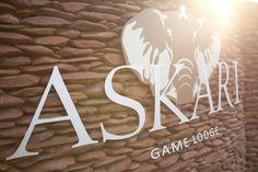 Askari Game Lodge & Spa